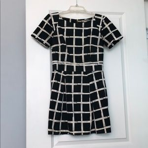 French connection dress sz 4